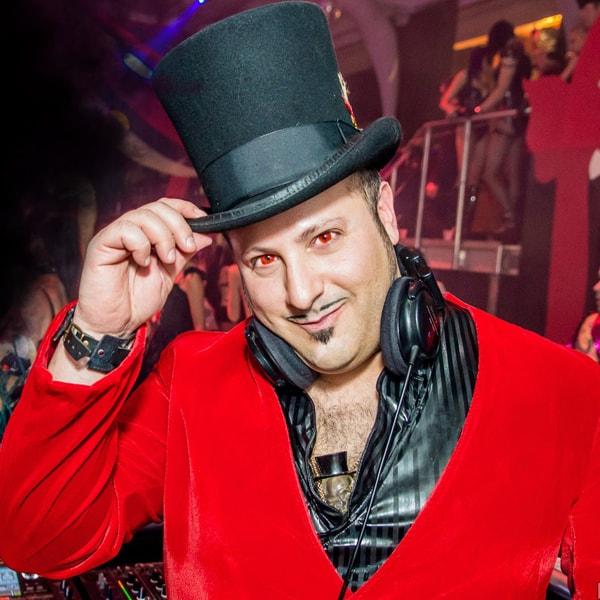 DJ Davidé